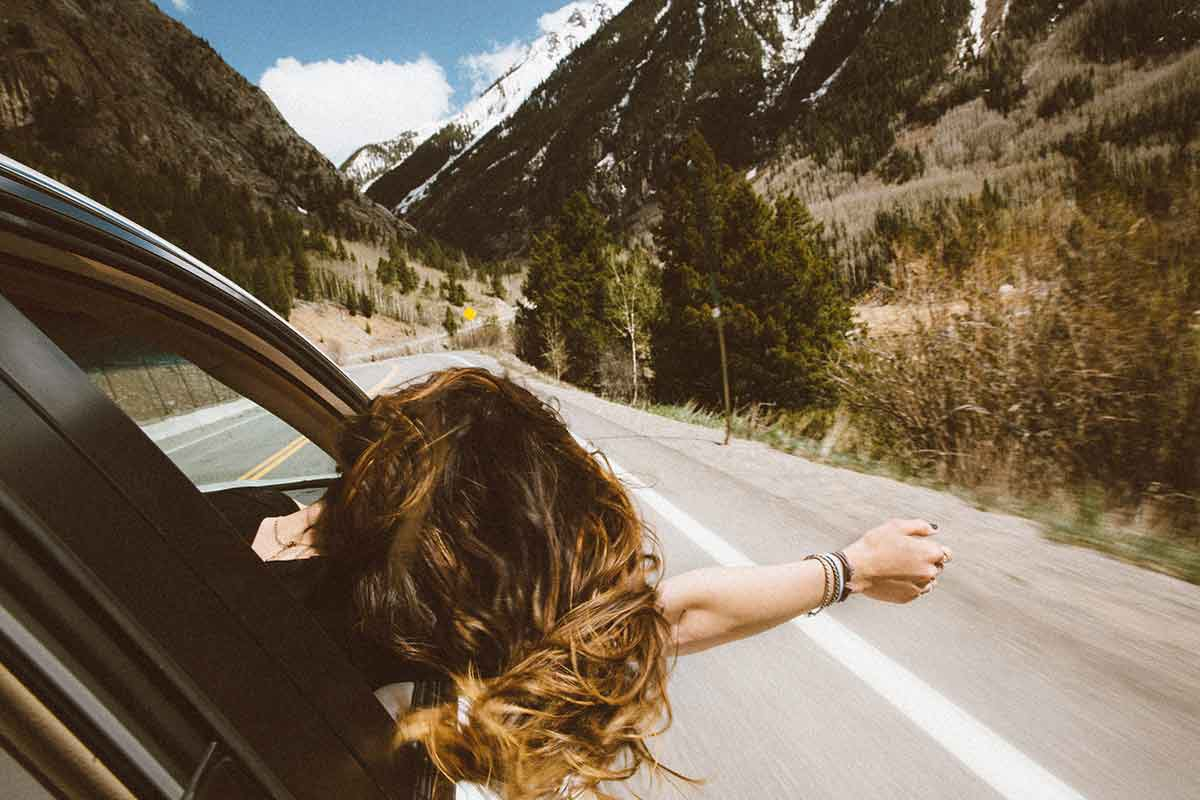 Road companions: seeking inspiration to plan our getaways